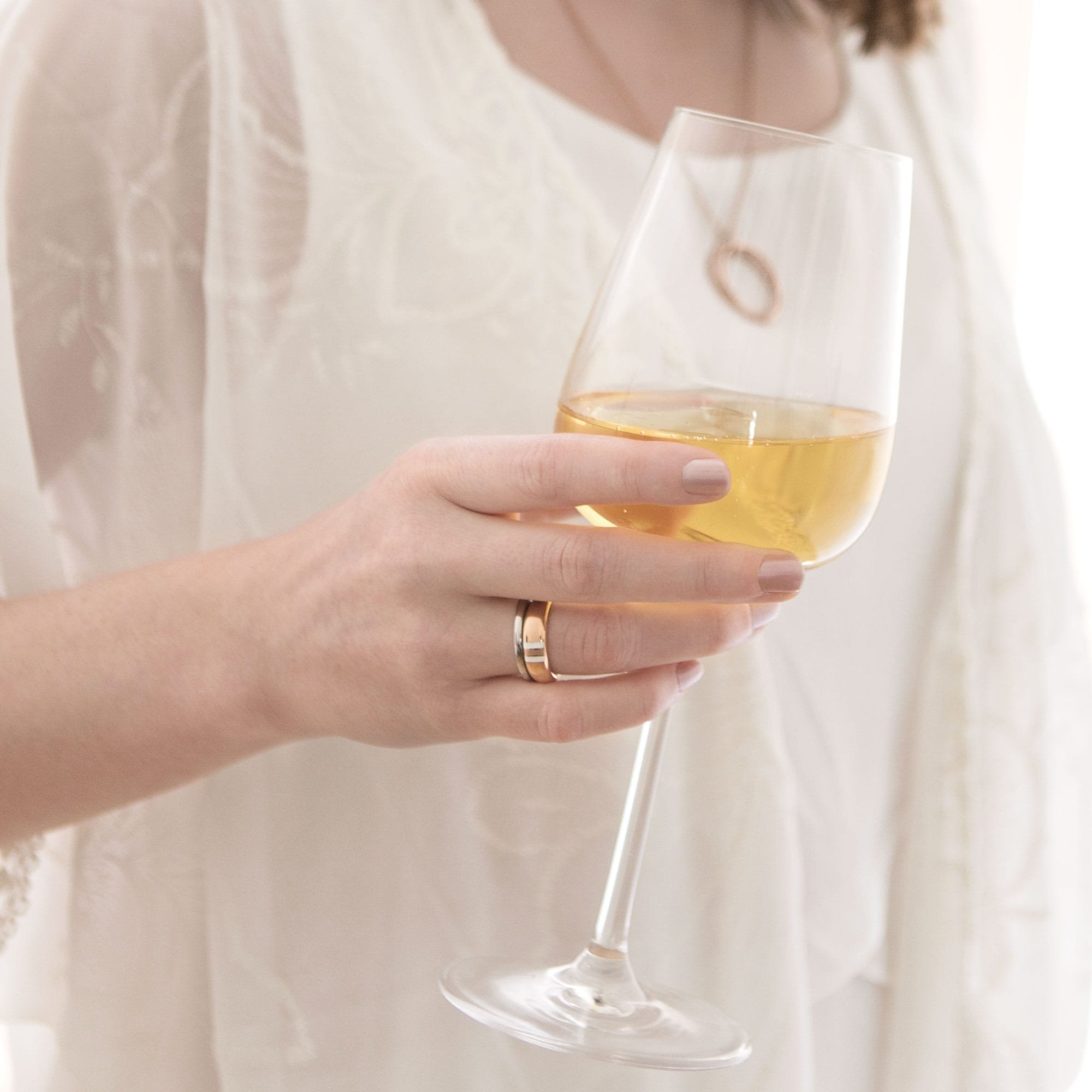 Social Media Fotografie - Prosecco, Ring